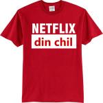 Netflix în România (la un moment dat)